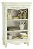 フレンチカントリースタイルの本棚