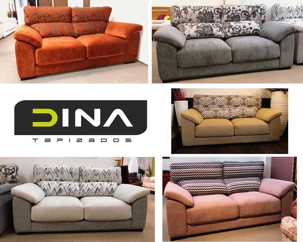スペイン製DINA社ソファオーダー受付のお知らせ