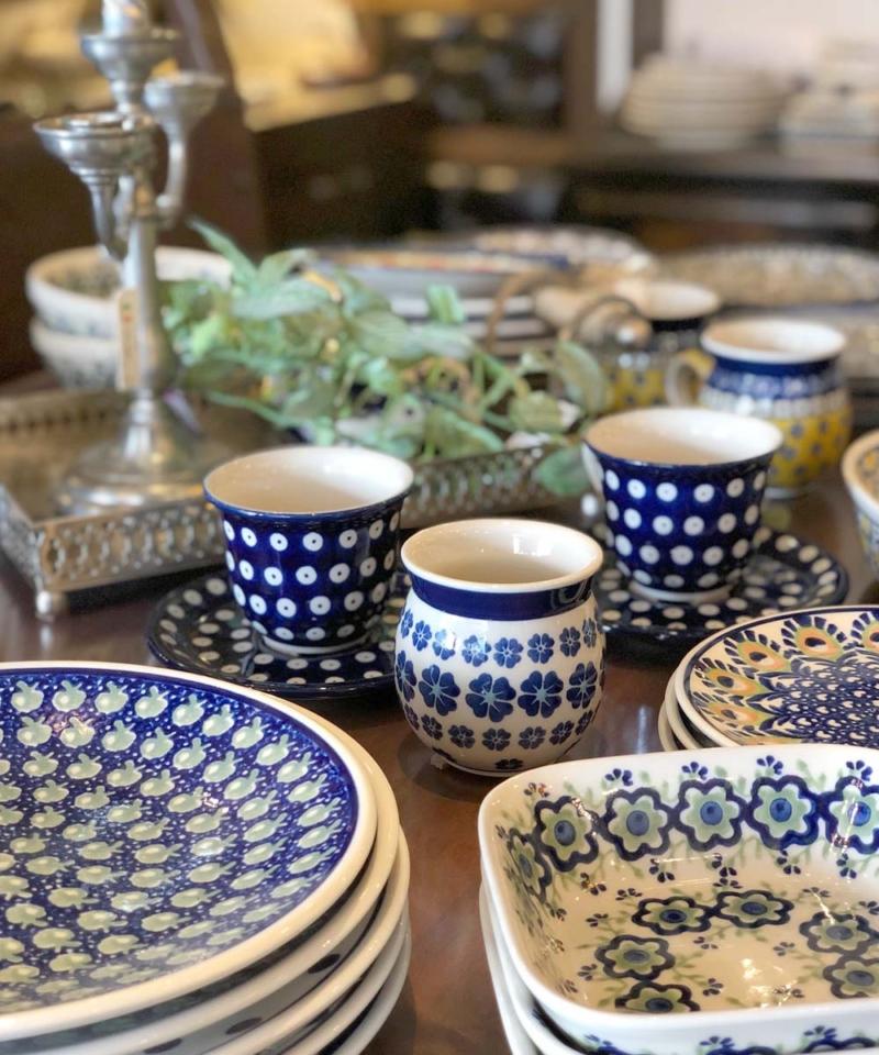 セラミカ陶器
